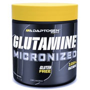 Glutamine Micronized Adaptogen