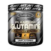 Glutamine Platinum Muscletech 100g - VENCIMENTO JULHO/21 - SEM TROCA