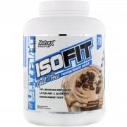Isofit 100% Whey Isolado Sabor Chocolate 1,800 kg