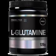 L-Glutamine Sem Sabor Probiotica 120g