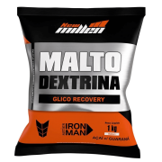 Maltodextrina Sabor Morango