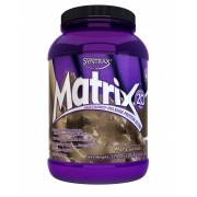 Matrix Whey 2.0 Sabor Milk Chocolate