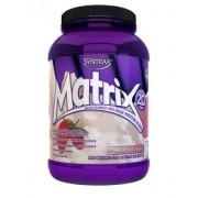 Matrix Whey 2.0 Sabor Strawberry Cream