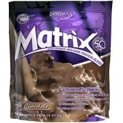 Matrix Whey 5.0 Sabor Milk Chocolate