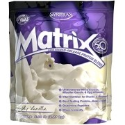 Matrix Whey 5.0 Sabor Simply Vanilla