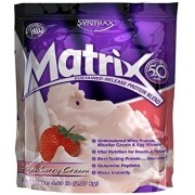 Matrix Whey 5.0 Sabor Strawberry Cream