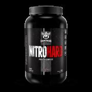 Nitro Hard Sabor Baunilha