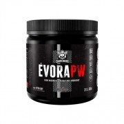 Pre Treino Evora PW Darkness Sabor Cotton Candy 300 g