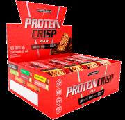 Protein Crisp Caixa com 12 un Sabor Torta de Limão