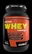 Protein Whey Premium Sabor Morango