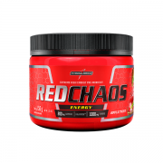 Red Chaos Energy Sabor Apple Twist 150g