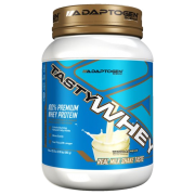 Tasty Whey Vanilla Cream Adaptogen