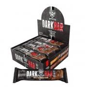 Whey Bar Darkness Chocolate Amargo com Castanhas Caixa com 8 Un - VENCIMENTO 03/21