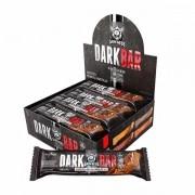 Whey Bar Darkness Chocolate com Coco Caixa com 8 Un - VENCIMENTO 03/21