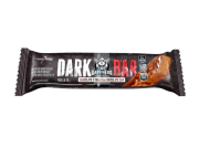 Whey Bar Darkness Sabor Chocolate com Coco e Chocolate Chips