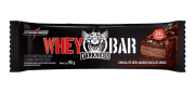 Whey Bar Darkness Sabor Chocolate Meio Amargo