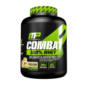 Whey Combat Sabor Cookies & Cream