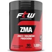 ZMA FTW 90 Capsulas