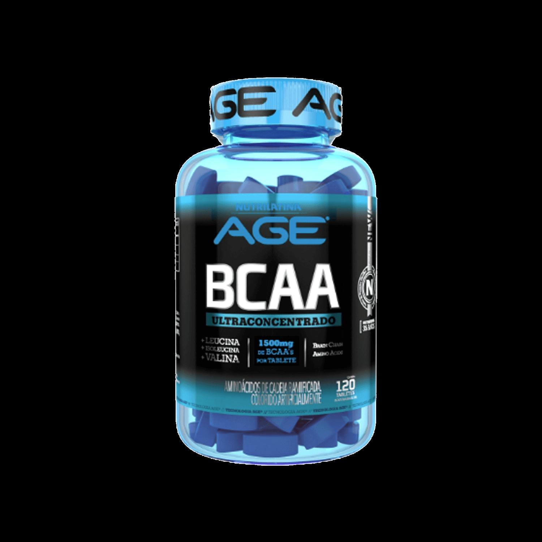 Age BCAA 120 Tabletes