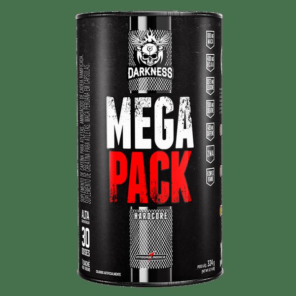 Mega Pack Hardcore 30 Packs