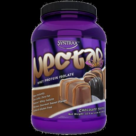 Nectar Whey Sabor Chocolate Truffle