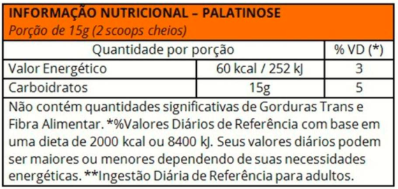 Palatinose 300 g