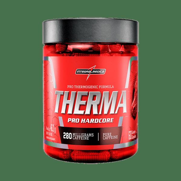 Therma Pro Hardcore 60 Capsulas