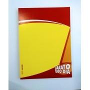 CARTAZ BARATO TODO DIA 30X40CM (C/50 UNIDADES)