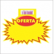 Mercado livre - SPLASH OFERTA 10X15CM (C/50 UNIDADES, 2D)