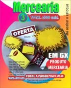 MERCEARIA 3 (C/300 UNIDADES)