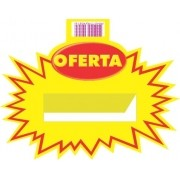 SPLASH OFERTA 10X15CM (C/50 UNIDADES, C/JANELA, 2D)