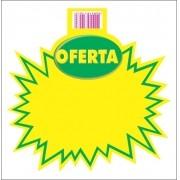 SPLASH OFERTA VERDE 21X21CM (C/50 UNIDADES, COPA)