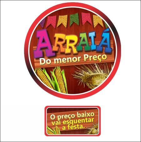 MÓBILE ARRAIAL DE PREÇOS BAIXOS 40x60CM