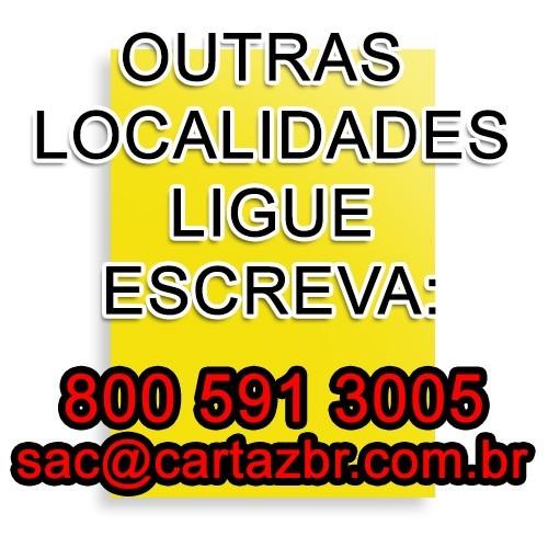 PAPEL DUPLEX AMARELO 77X113 (C/100 UNIDADES) somente Grande Rio