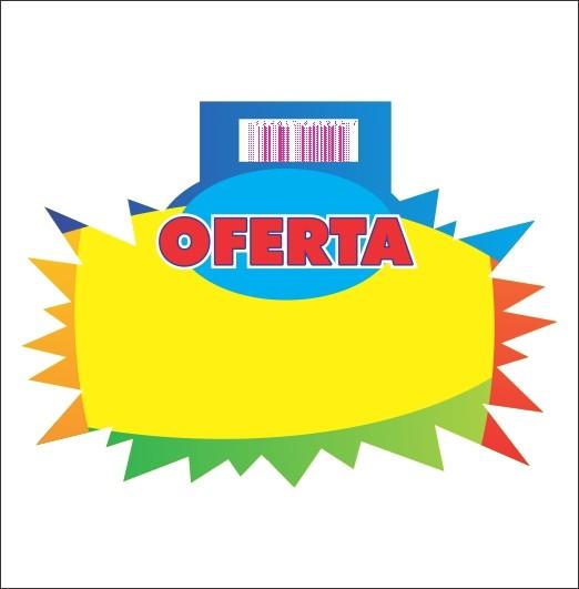 SPLASH OFERTA 10X15CM 4 CORES (C/50 UNIDADES)