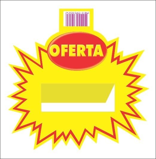 SPLASH OFERTA 21X21CM (C/50 UNIDADES, C/JANELA, 2D)