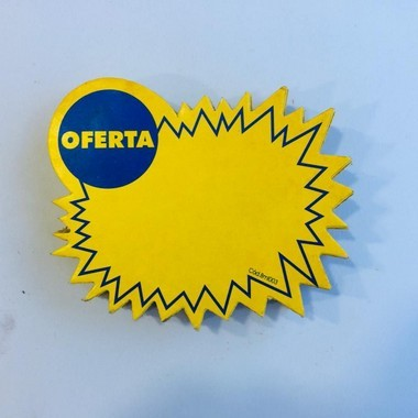 SPLASH OFERTA 9X10CM (C/100 UNIDADES COD.F003)