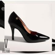 Scarpin Feminino Premium Preto Vizzano 11841101
