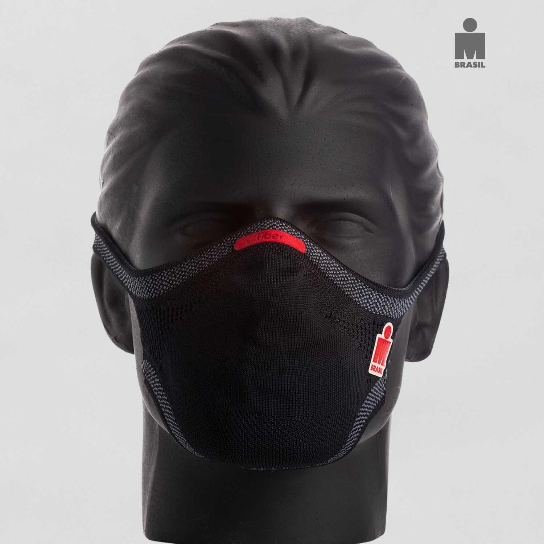 Máscara Esportiva KNIT - IRONMAN BR