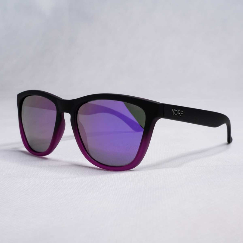 Oculos YOPP - TU-TON - Roxo