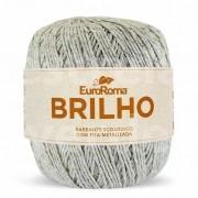 BARBANTE BRILHO 300 CAQUI/OURO N6 400GR