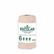 BARBANTE N6 ESCOLAR/CULINARIO CRU 100G