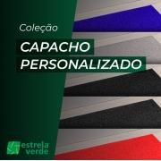 CAPACHO FUNDIDO 10MM PERSONALIZADO