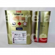 COLA KISAFIX SPRAY 3KG - (2400) ALTA TEMPERATURA