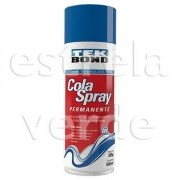 COLA SPRAY PERMANENTE 305GR/500ML