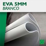 EVA 5MM BRANCO EM METRO