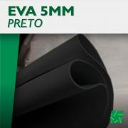 EVA 5MM PRETO EM METRO