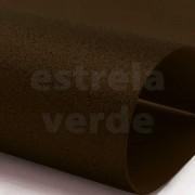 EVA GLITTER 40X60 MARROM 2MM
