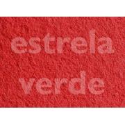 FORRACAO VERMELHO CEREJA C/ RESINA LISA (253) 2,00