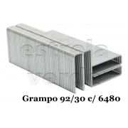 GRAMPOS 92/30  (CX 6.480 UN)